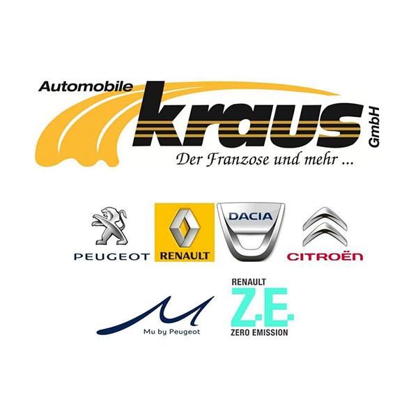 Automobile Kraus Regensburg